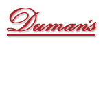 Duman's Custom Tailor and Uniforms